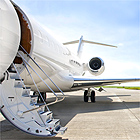 Family Private Jet