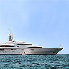 Family Private Yacht